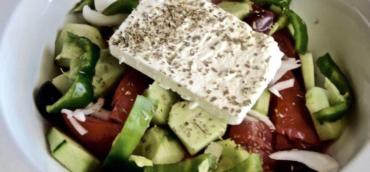 Ο ρόλος της φέτας στη βιωσιμότητα της Ελληνικής Αιγοπροβατοτροφίας